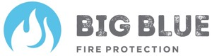 Big Blue Fire Protection